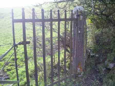 hunting gate glenaward- ballinloughloughbawn